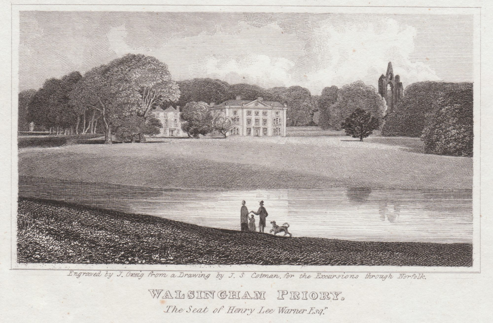 Walsingham Estate